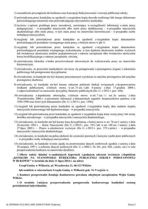 561 - ogłoszenie konkusru na stanowisko Dyrektora Publicznej Szkoły Podstawowej w Bukowiu_02.jpeg