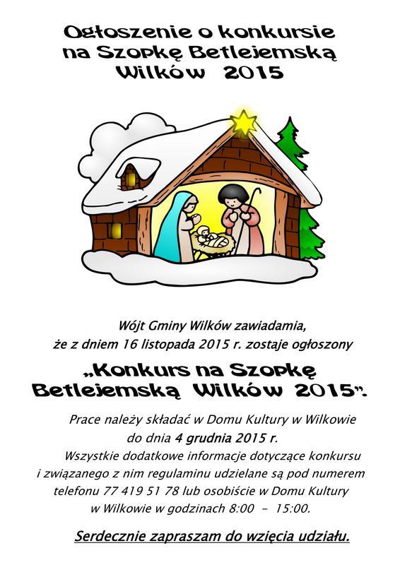 OgłoszenieSzopkaBetlejemska2015.jpeg