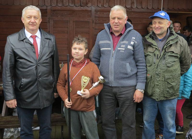 zawody wędkarskie w Dębniku 2017 - 1.jpeg