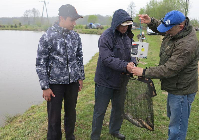 zawody wędkarskie w Dębniku 2017 - 2.jpeg