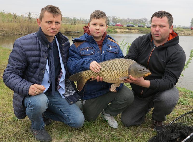 zawody wędkarskie w Dębniku 2017 - 3.jpeg
