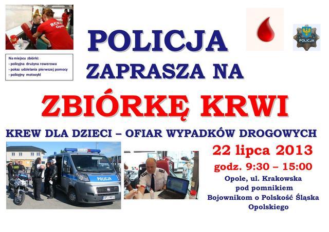 zbiorka krwi plakat policja_01.jpeg