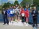 Galeria I Powiatowe Igrzyska LZS szkół wiejskich podstawowych i gimnazjalnych w Lekkiej Atletyce